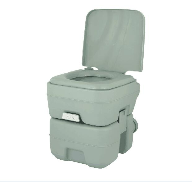 Portable Toilet for Camping Traveling Outdoor,